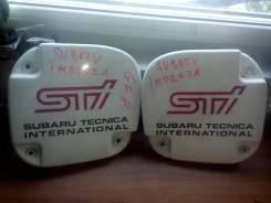 Заглушка. Subaru Impreza, GF8