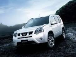 Крыло. Nissan X-Trail, TNT31, DNT31, NT31, T31, T31R Двигатели: MR20DE, M9R, QR25DE