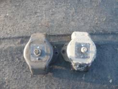 Подушка двигателя. Mitsubishi Pajero, V75W Двигатели: 6G74, GDI