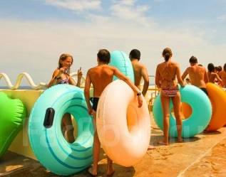 Болгария. Бургас. Пляжный отдых. Отдых в Болгарии! Моря хватит всем! Все на море!