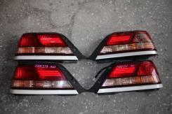 Стоп-сигнал. Toyota Cresta, JZX100, JZX101, GX100, JZX105, LX100
