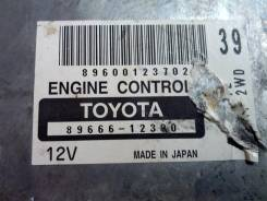 Блок управления двс. Toyota: Corolla, Corolla Fielder, Allex, WiLL VS, Corolla Runx Двигатель 1NZFE