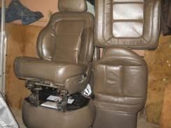 Сиденье. Jeep Grand Cherokee