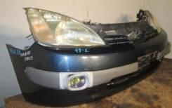 Ноускат. Toyota Prius