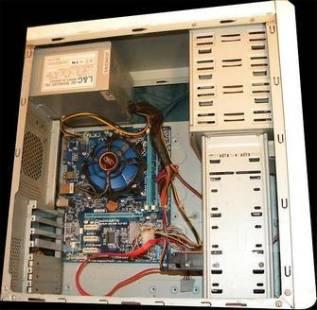 Компьютер, принтер, МФУ, монитор, з/ч на ПК.