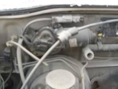 Мотор стеклоочистителя. Isuzu Bighorn, UBS69GW Двигатель 4JG2