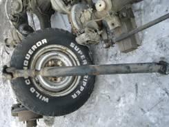Карданный вал. Isuzu Bighorn, UBS69GW Двигатель 4JG2