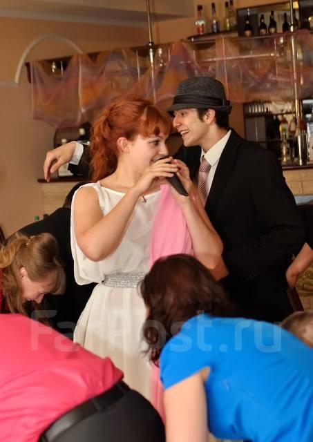 Ведущая Кристина Хасина на вашу свадьбу