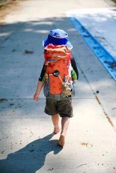 Детский туристический рюкзак рюкзак с ортопедической спинкой минск