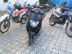 Honda Forsight. 250 куб. см., исправен, птс, без пробега