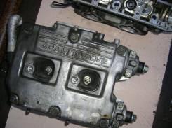 Головка блока цилиндров. Subaru Legacy Subaru Forester Двигатель EJ20G