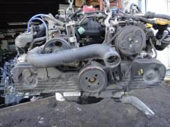 Контрактный б/у двигатель Subaru EJ251 SOHC