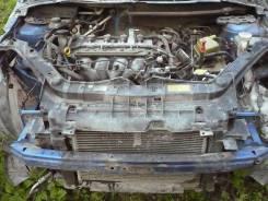 Лонжерон. Mazda Demio, DY5W Двигатель ZYVE