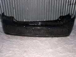Бампер. Hyundai Sonata