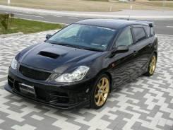 Бампер. Toyota Caldina, AZT241, AZT241W, AZT246, AZT246W. Под заказ
