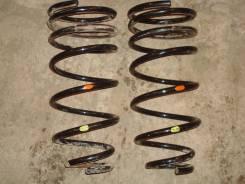 Пружина подвески. Kia Sorento, BL Двигатели: G4JS, D4CB, G6CU