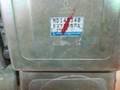Блок управления двс. Mitsubishi Debonair, S12A Двигатель 6G72