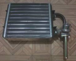 Радиатор отопителя. Лада 2107