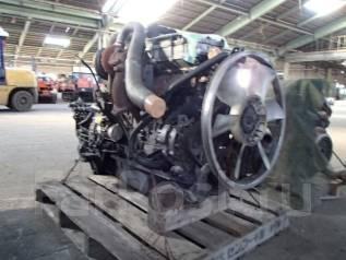 Двигатель в сборе. Hino Ranger, FD1JJA Двигатель J08CT. Под заказ