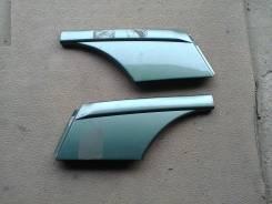 Молдинг на кузов. Mitsubishi Delica, PD4W