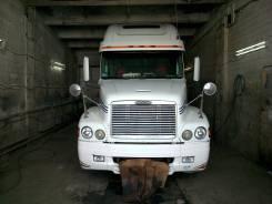 Freightliner Century. , 14 000 куб. см., 20 000 кг.
