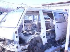 Кузов в сборе. Nissan Caravan, VRGE24 Двигатель TD27