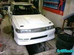 Капот. Toyota Mark II, MX83, JZX81, GX81, LX80Q, LX80, YX78, SX80, YX80. Под заказ