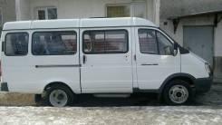 ГАЗ ГАЗель Бизнес. Продаю Газ 32213 Турбо Дизель., 13 мест