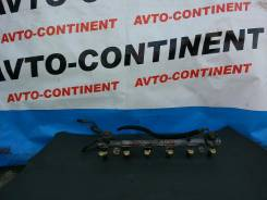 Топливная рейка. Toyota Chaser, GX90 Двигатель 1GFE