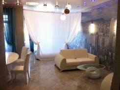 1-комнатная, Дзержинского ул 64. Центральный, частное лицо, 55 кв.м. Комната