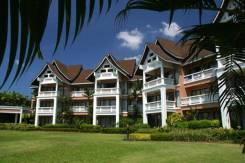 Сдаются аппартаменты с 1-2 спальнями в Allamanda Laguna на Пхукете