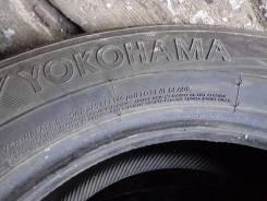Yokohama AC01 C.Drive. Летние, 2011 год, износ: 60%, 1 шт