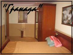 2-комнатная, улица Толстого 50. Толстого (Буссе), агентство, 55 кв.м. Комната