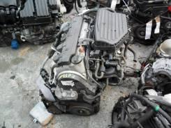 Двигатель в сборе. Honda Civic, EU1 Двигатель D15B