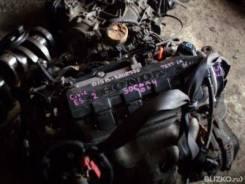 Двигатель. Honda Civic Ferio, ES2 Двигатель D15B