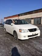 Toyota Gaia. SXM15G, 3SFE