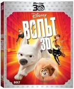 Вольт (Blu-ray 3D)