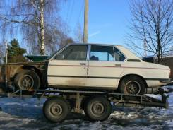 BMW 525 e12 1979