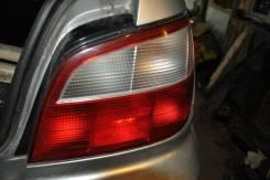 Стоп-сигнал. Subaru Impreza, GDA Subaru Impreza WRX, GDA Двигатель EJ20