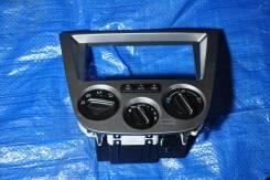 Блок управления климат-контролем. Subaru Impreza, GDA Subaru Impreza WRX, GDA Двигатель EJ20