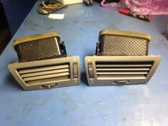 Ветровик. BMW 7-Series, E65, E66, E67 Двигатели: N73B60, N73