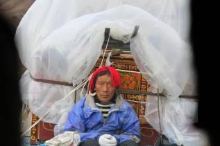 Попутчиков в Тибет 30.04-20.05.2017 года(кора Кайлас)