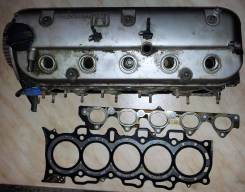Крышка головки блока цилиндров. Honda: Rafaga, Vigor, Inspire, 2.5TL, Accord Inspire, Saber, Ascot Двигатели: G20A, G25A3, G25A2, G25A5