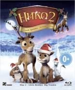 Нико 2 (Blu-ray)