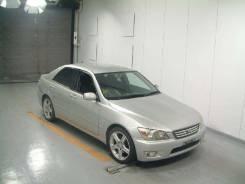 Toyota Altezza. GXE10, 1GBEEMS