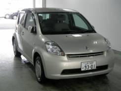 Toyota Passo. KGC15, 1KRFE