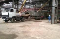 МАЗ 5433. Продам седельного тягача с работой, 15 000 куб. см., 30 000 кг.