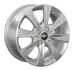 General Motors. 6.0x15, 4x100.00, ET45, ЦО 56,6мм.