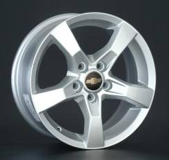 General Motors. 6.0x15, 5x105.00, ET39, ЦО 56,6мм.
