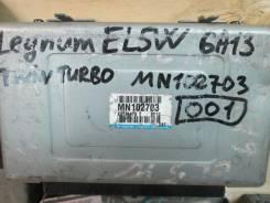 Блок управления двс. Mitsubishi Aspire, EC5A Mitsubishi Legnum, EC5W Mitsubishi Galant, EC5A Двигатель 6A13